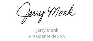 Jerry Monk